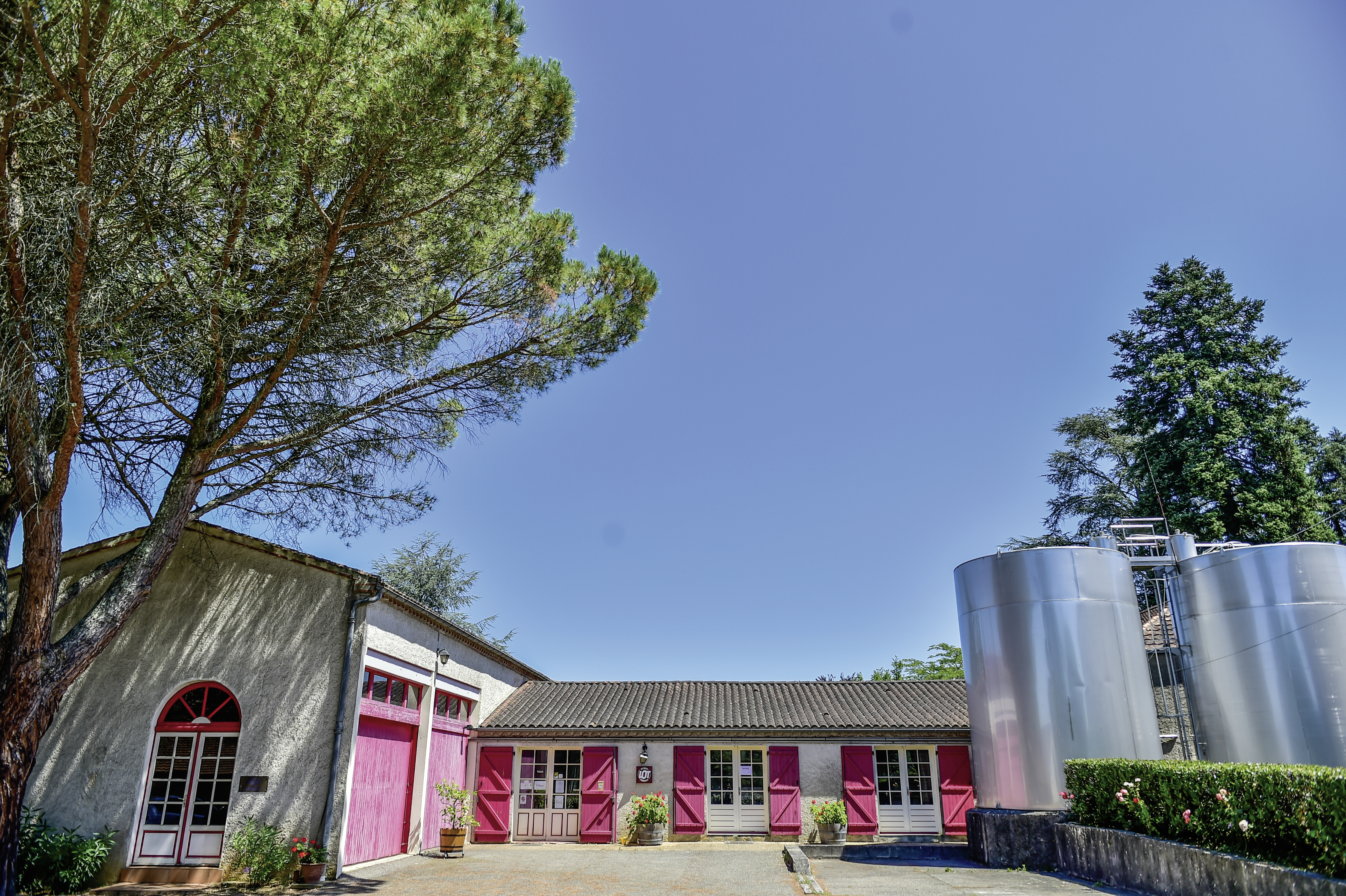 Baldes winery